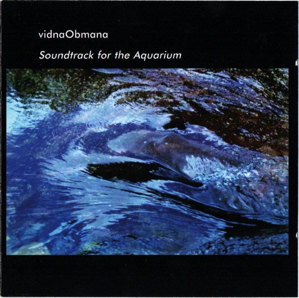 Vidna Obmana — Soundtrack for the Aquarium