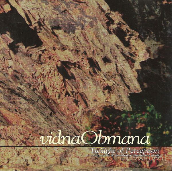 Vidna Obmana — Twilight of Perception