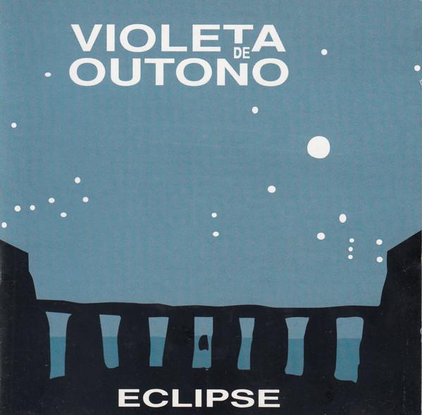 Violeta de Outono — Eclipse