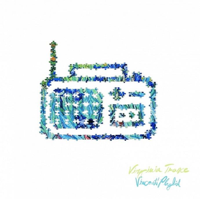 Virginia Trance — Vincent's Playlist