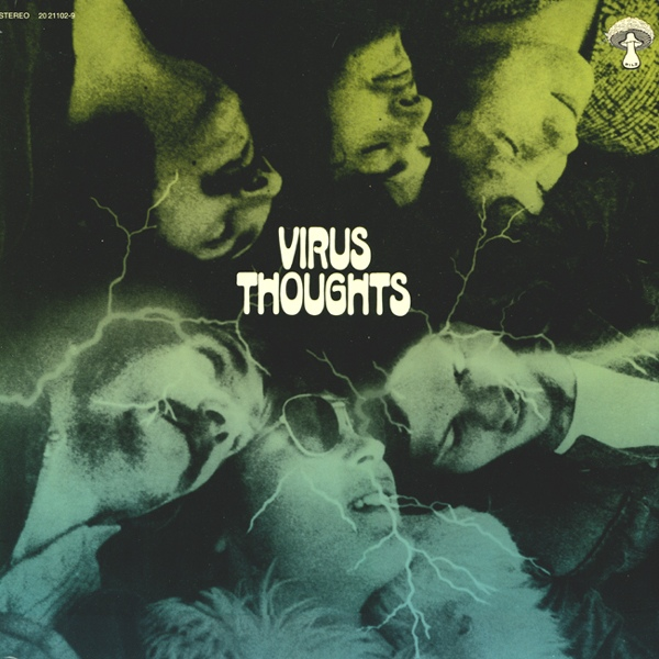 Thoughts Cover art