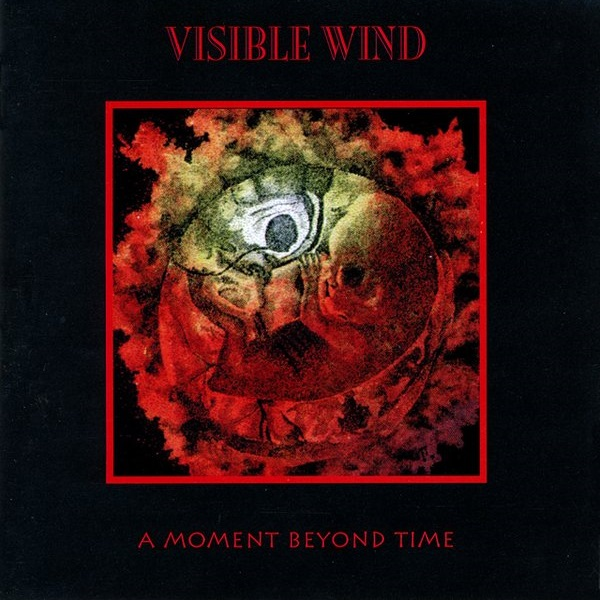 Visible Wind — A Moment beyond Time