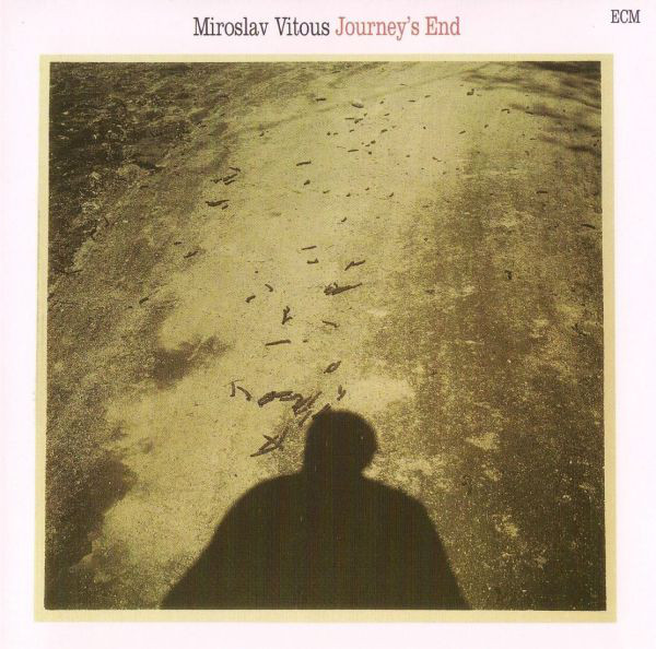 Miroslav Vitous — Journey's End