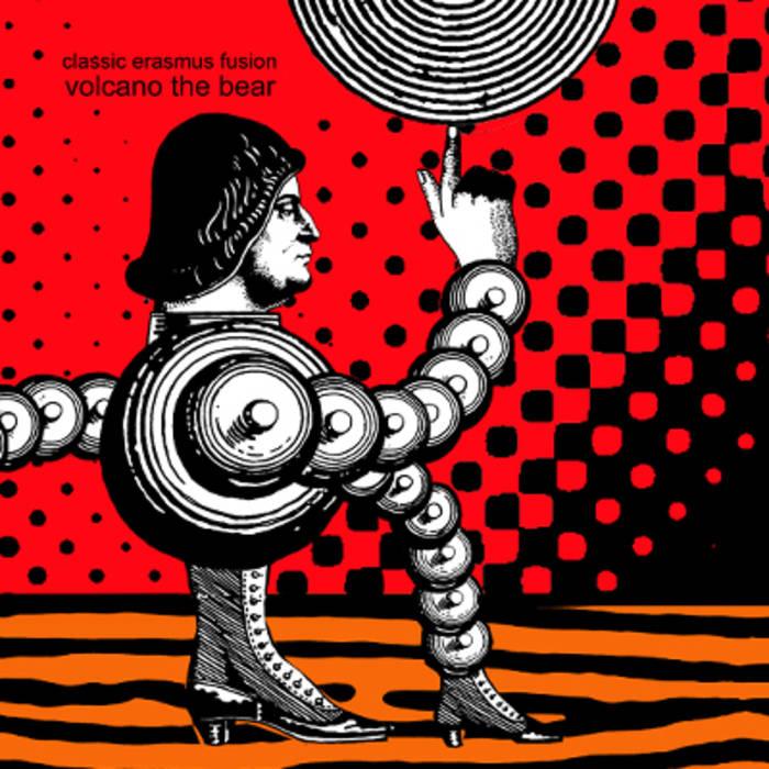 Classic Erasmus Fusion Cover art