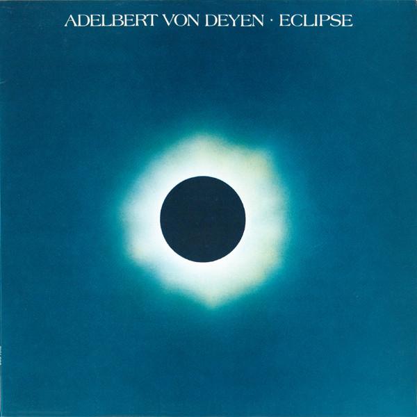 Adelbert von Deyen — Eclipse