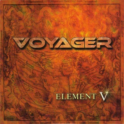 Voyager — Element V