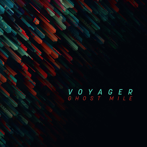 Voyager — Ghost Mile