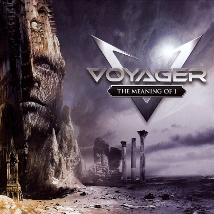 Voyager — The Meaning of I