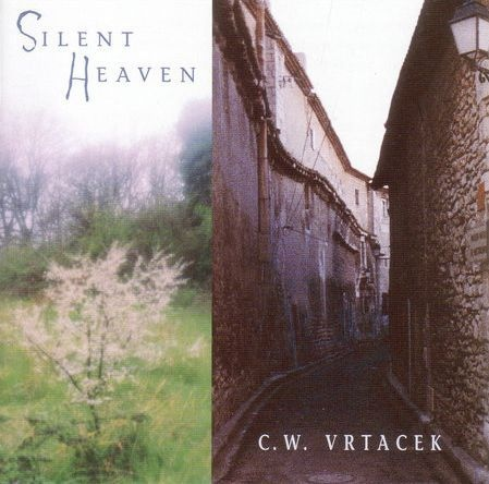 Silent Heaven Cover art