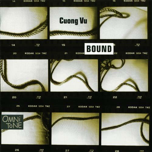 Cuong Vu — Bound