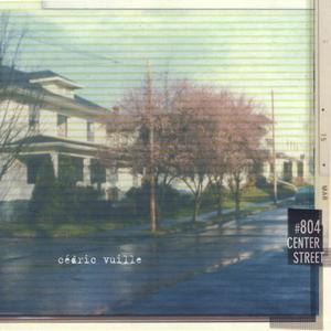 #804 Center Street Cover art