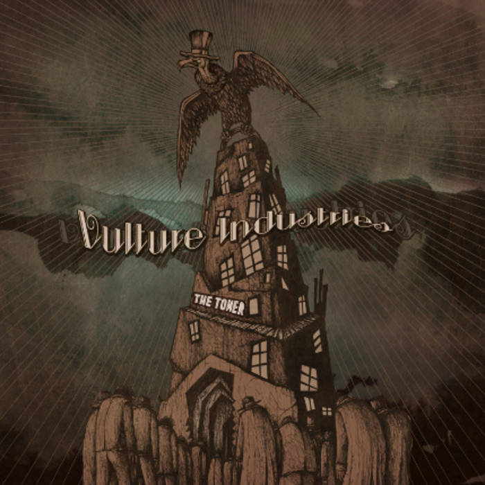 Vulture Industries — The Tower