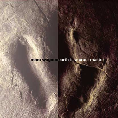 Earth Is a Cruel Master Cover art