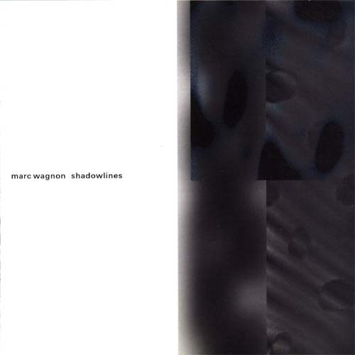 Marc Wagnon — Shadowlines