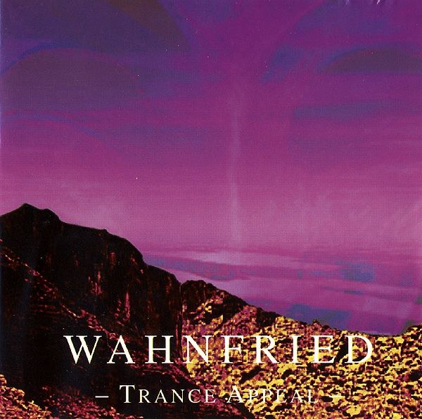 Trance Appeal Cover art