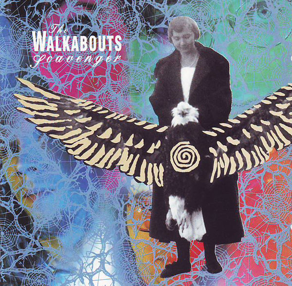 The Walkabouts — Scavenger