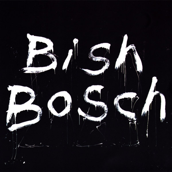 Scott Walker — Bish Bosch