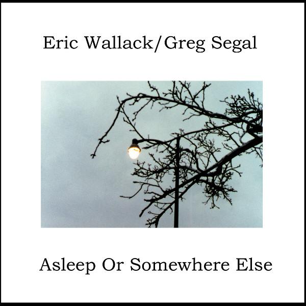 Eric Wallack / Greg Segal — Asleep or Somewhere Else