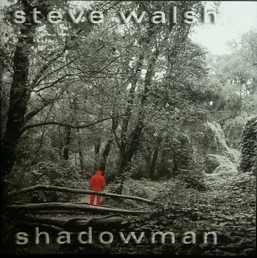 Steve Walsh — Shadowman