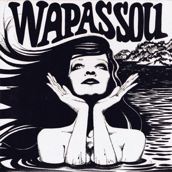 Wapassou — Wapassou