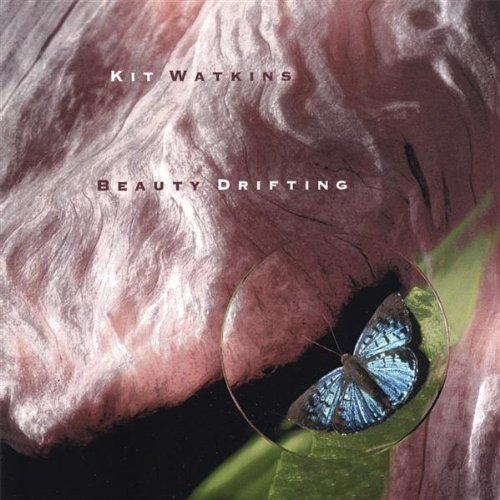 Beauty Drifting Cover art