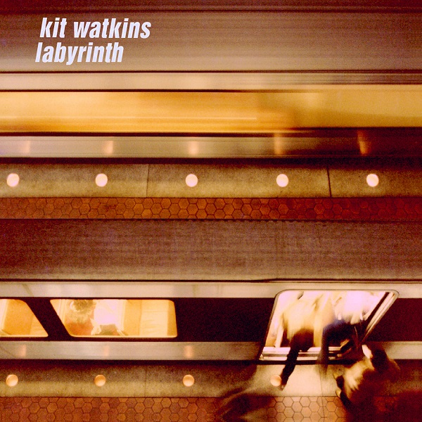 Kit Watkins — Labyrinth