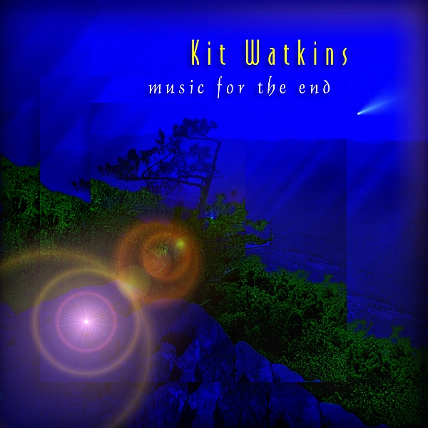 Kit Watkins — Music for the End
