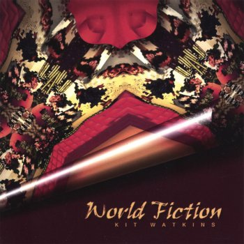World Fiction Cover art