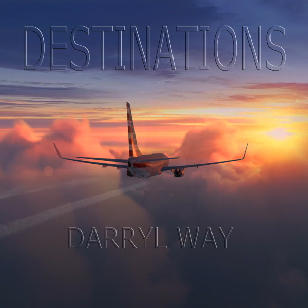Destinations Cover art