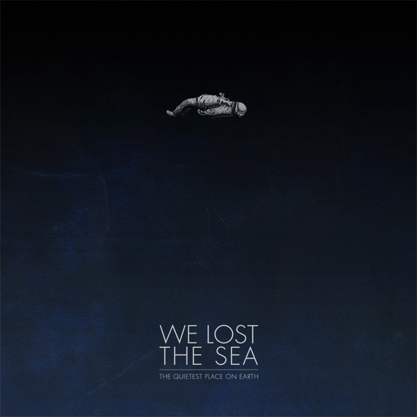 We Lost the Sea — The Quietest Place on Earth