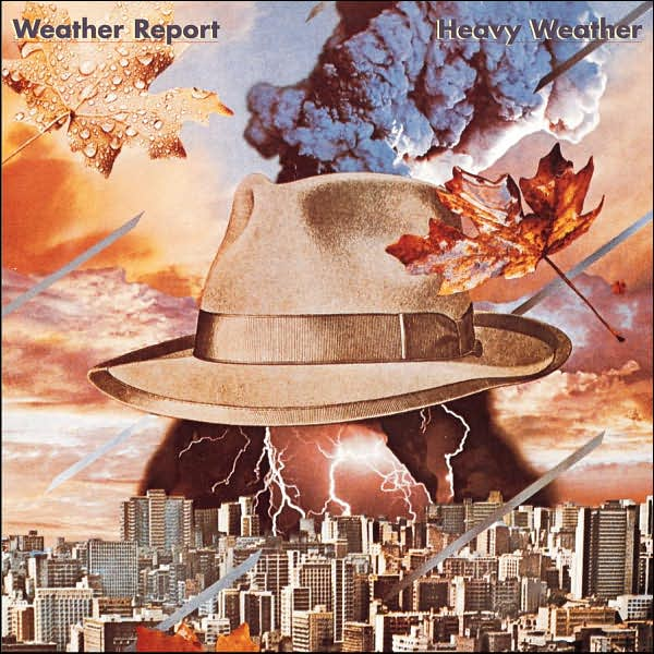 Weather Report — Heavy Weather