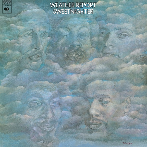 Weather Report — Sweetnighter