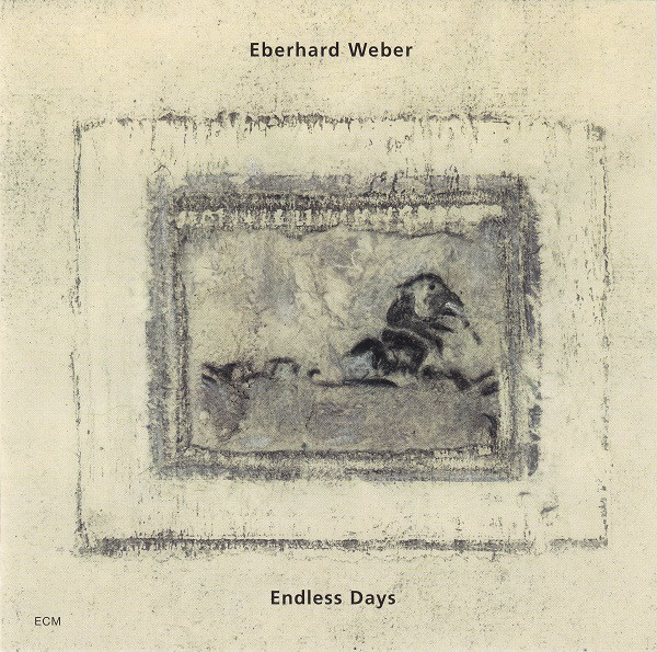 Eberhard Weber — Endless Days