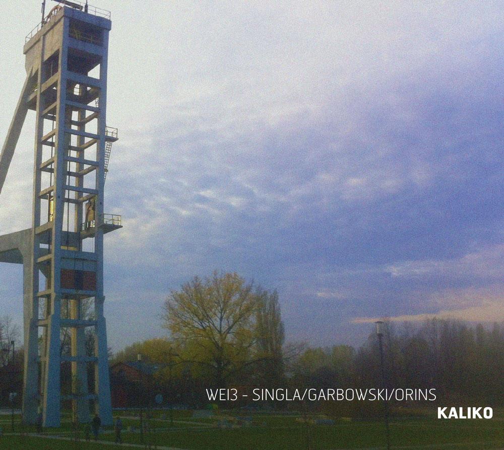 Kaliko Cover art