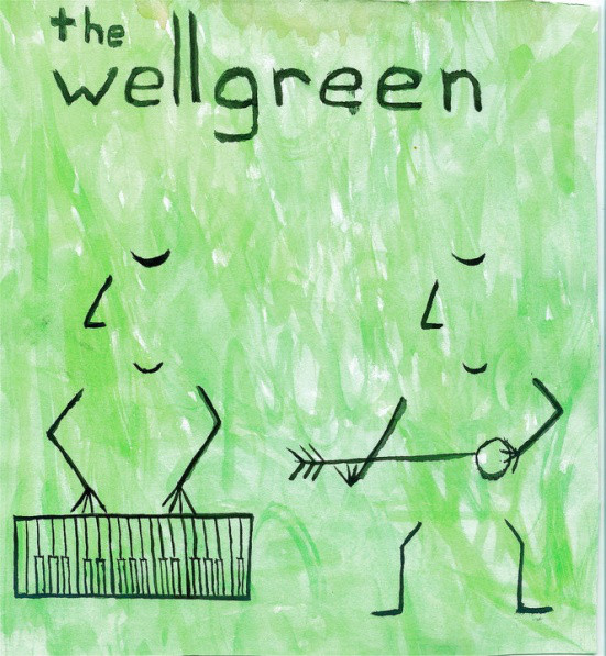The Wellgreen — Wellgreens