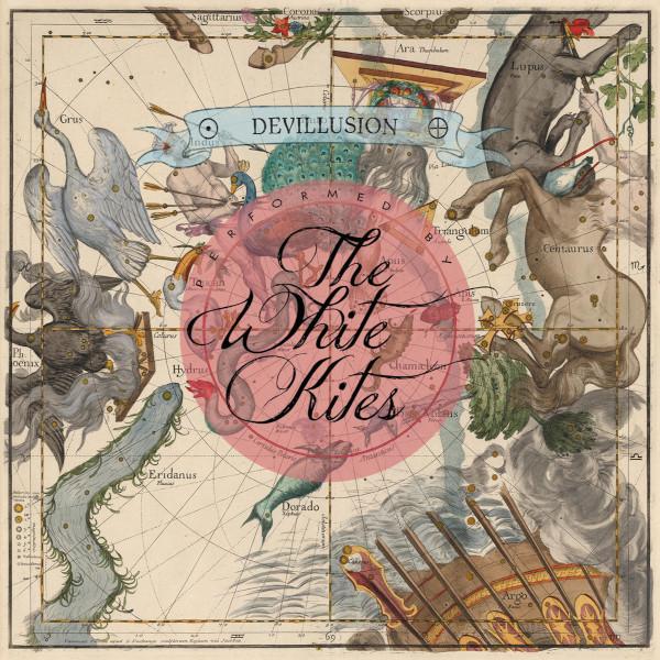 The White Kites — Devillusion