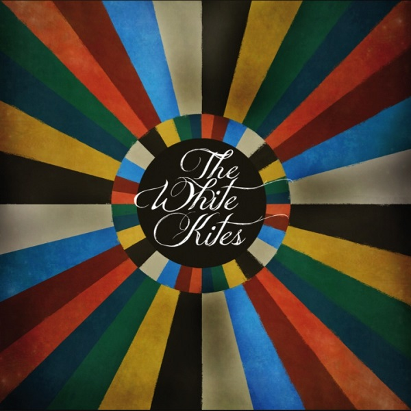 The White Kites — Love Songs