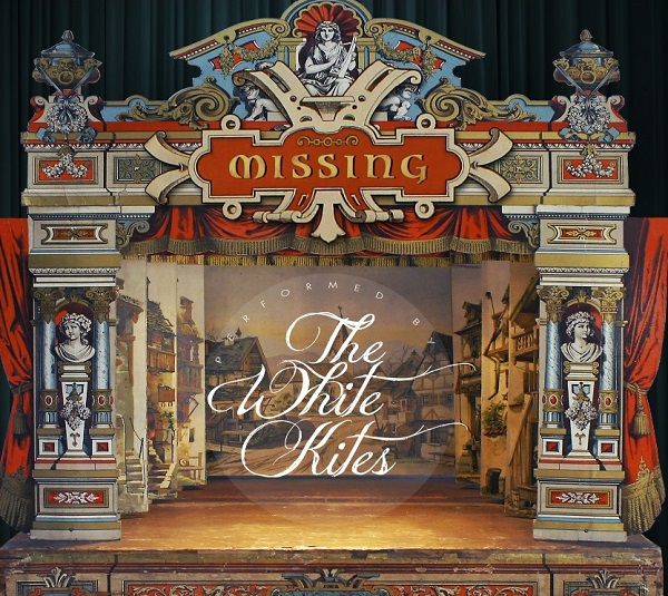 The White Kites — Missing