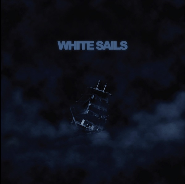 White Sails Cover art