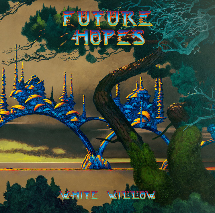 White Willow — Future Hopes