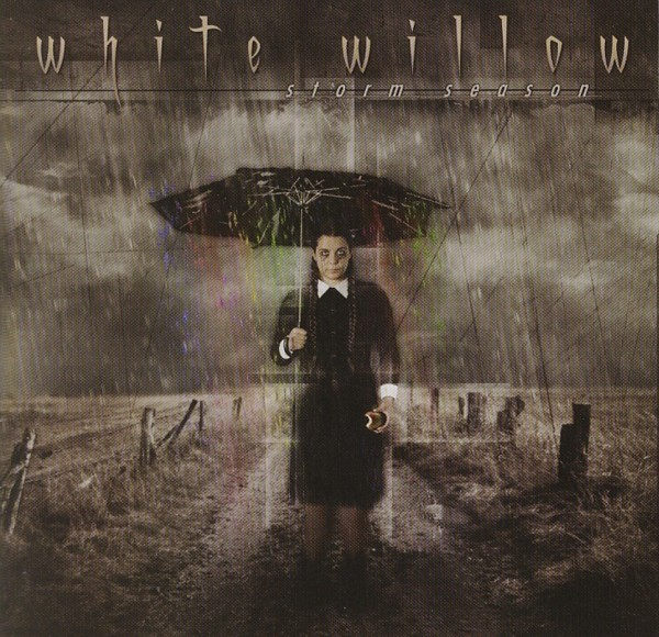 White Willow — Storm Season