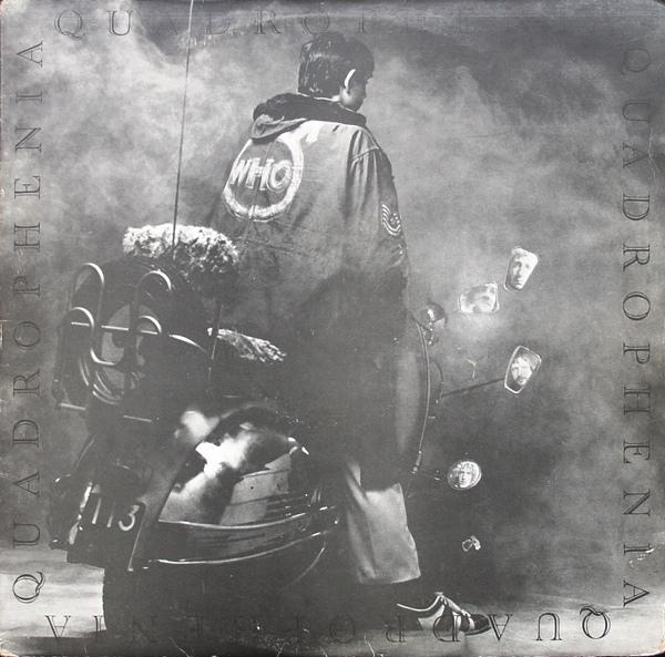 The Who — Quadrophenia