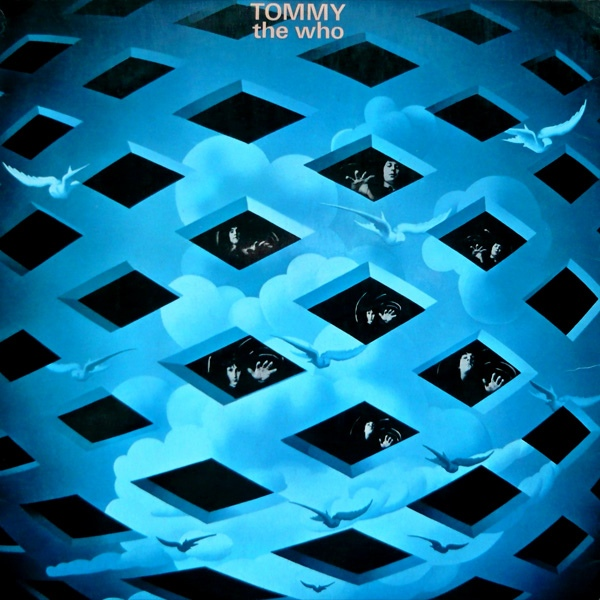 The Who — Tommy