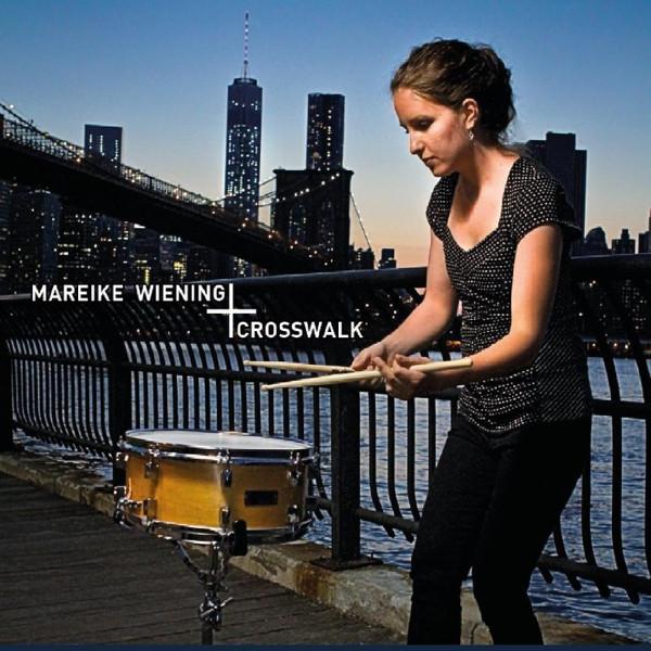 Mareike Wiening — Crosswalk