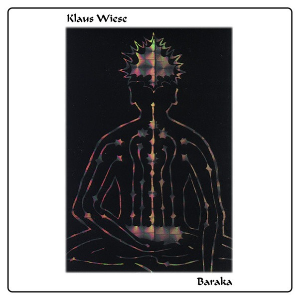 Klaus Wiese — Baraka