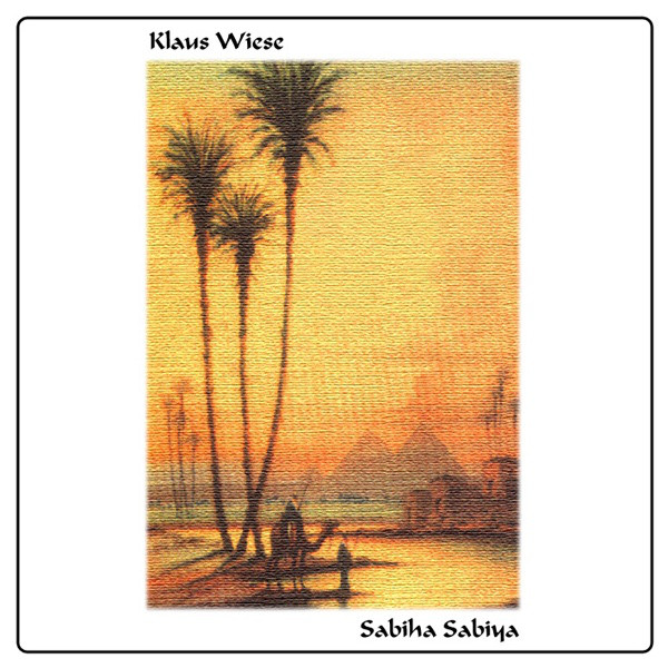 Sabiha Sabiya Cover art