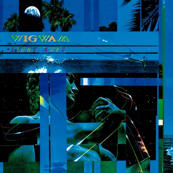 Wigwam — Light Ages