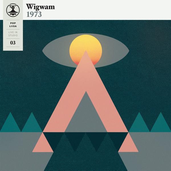 Wigwam — Pop-Liisa 3