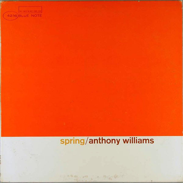 Anthony Williams — Spring