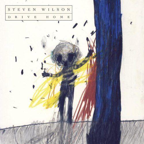 Steven Wilson — Drive Home